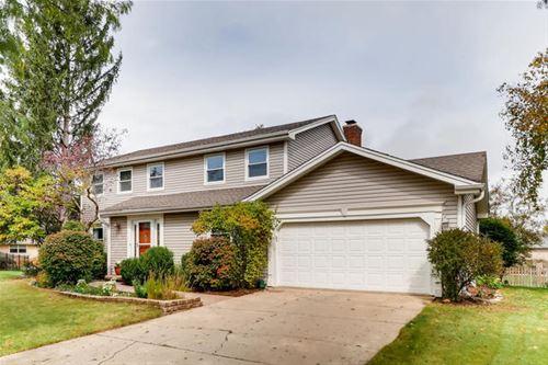 432 W Wilshire, Hoffman Estates, IL 60067