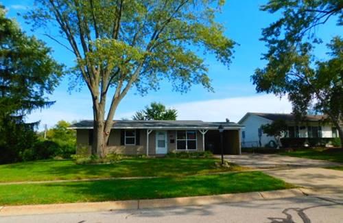 307 Chase, Streamwood, IL 60107