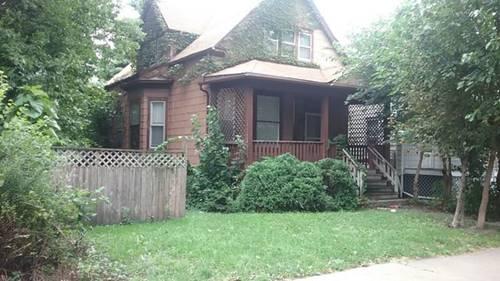 6114 N Paulina, Chicago, IL 60660 Edgewater