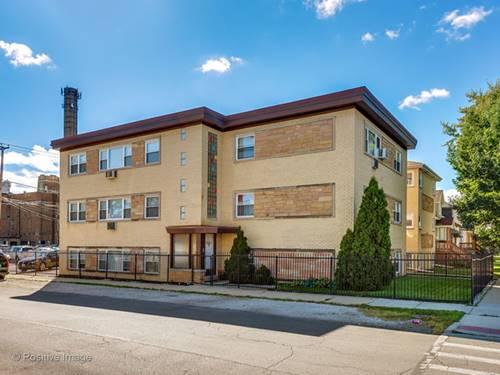 3057 N Narragansett Unit GW1, Chicago, IL 60634