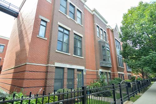 815 W 14th, Chicago, IL 60608