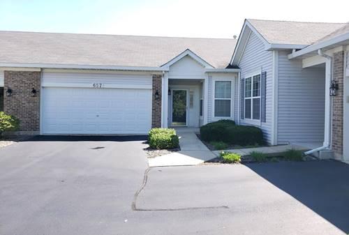 657 S Northland, Romeoville, IL 60446