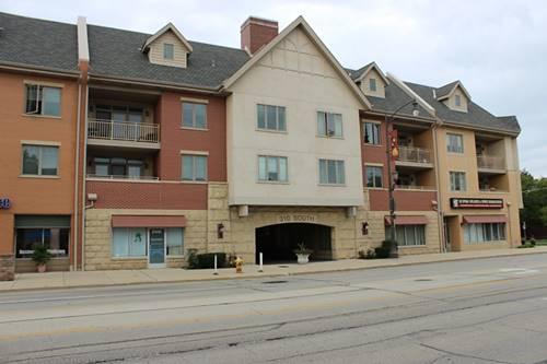 310 S Main Unit 314, Lombard, IL 60148