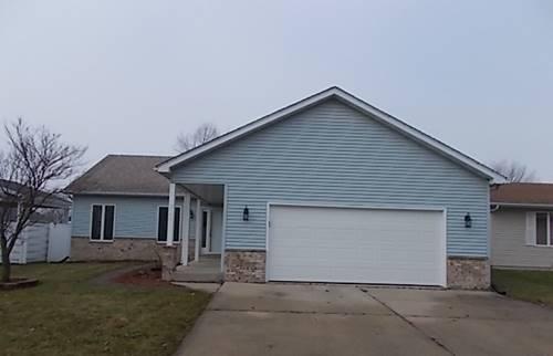 2406 Parklake, Morris, IL 60450