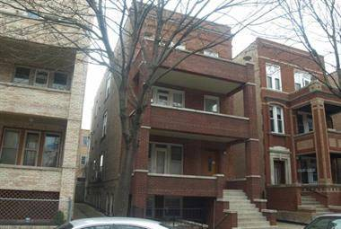 848 N Oakley Unit 2, Chicago, IL 60622 Ukranian Village