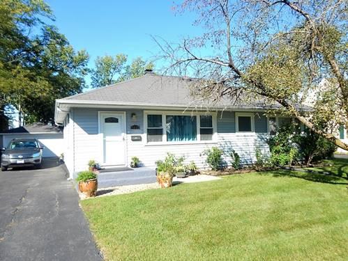 7032 Palma, Morton Grove, IL 60053