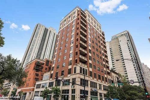 30 W Erie Unit 1201, Chicago, IL 60654 River North