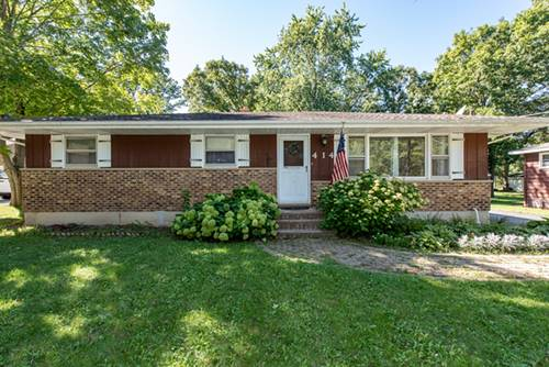 414 Russell, Winthrop Harbor, IL 60096