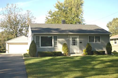 3106 Fremont, Rolling Meadows, IL 60008