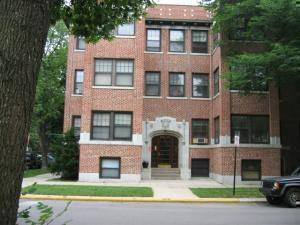 1449 W Albion Unit 1W, Chicago, IL 60626