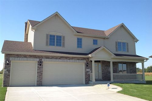 12507 Crystal Court West, Mokena, IL 60448