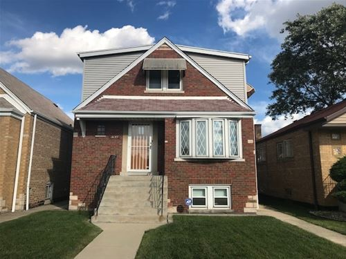 5155 S Kenneth, Chicago, IL 60632