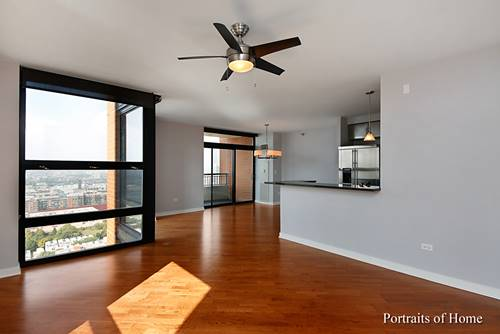 1160 S Michigan Unit 3402, Chicago, IL 60605 South Loop
