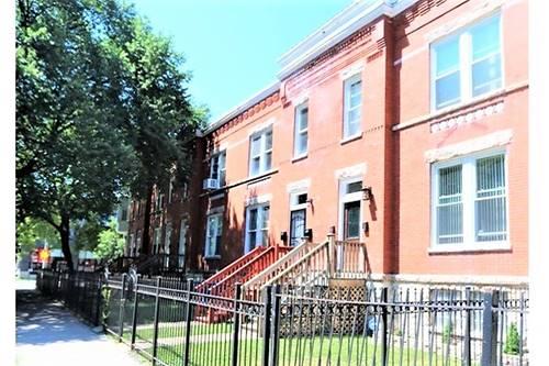 7552 S Parnell Unit 2, Chicago, IL 60620 Gresham