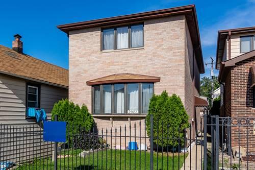 2923 S Farrell, Chicago, IL 60608