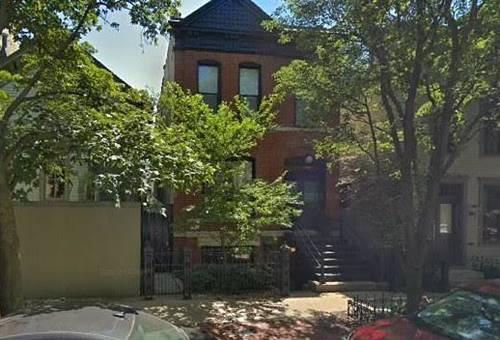 227 W Eugenie Unit G, Chicago, IL 60614 Lincoln Park