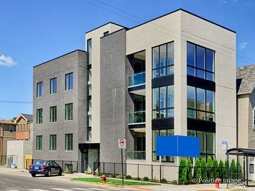 2806 W Wellington Unit 2, Chicago, IL 60618