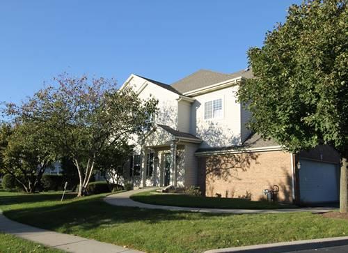 6098 Delaney Unit 53-1, Hoffman Estates, IL 60192