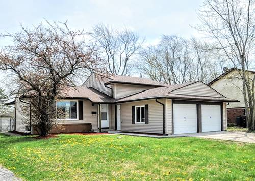 909 Blackhawk, University Park, IL 60484