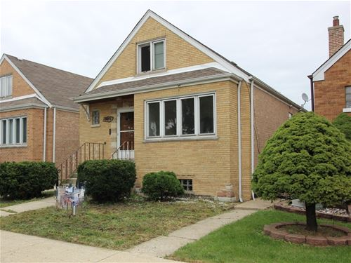 5233 S Keating, Chicago, IL 60632