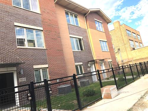 3527 S Parnell Unit A, Chicago, IL 60609