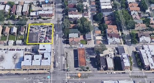 1218 N Pulaski, Chicago, IL 60651