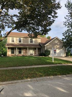 145 Constitution, Bloomingdale, IL 60108