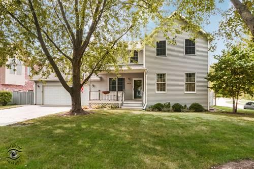 419 N Cedar, New Lenox, IL 60451