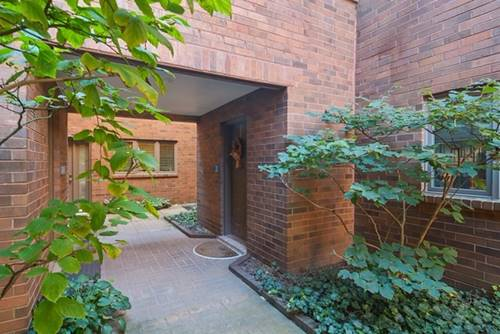 1906 N Mohawk Unit 23, Chicago, IL 60614 Lincoln Park