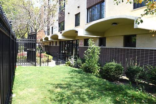 6001 N Kenmore Unit 503, Chicago, IL 60660 Edgewater
