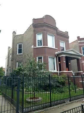 2428 N Harding, Chicago, IL 60647