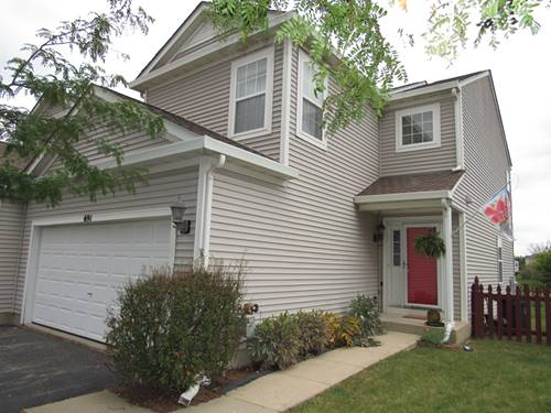 691 Wedgewood, Lake In The Hills, IL 60156