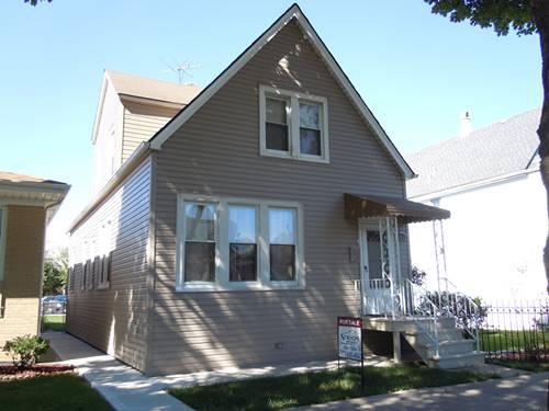 4642 S St Louis, Chicago, IL 60632