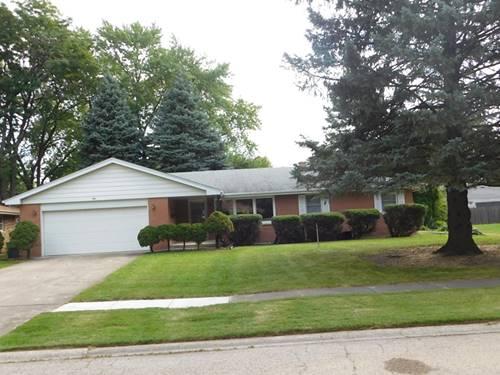 704 Homestead, Joliet, IL 60435