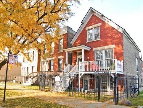 2342 W Altgeld, Chicago, IL 60647 Bucktown