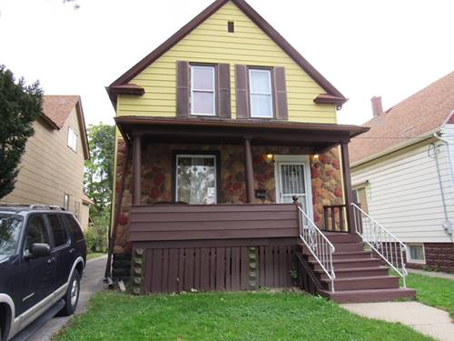 82 Hickory, Chicago Heights, IL 60411