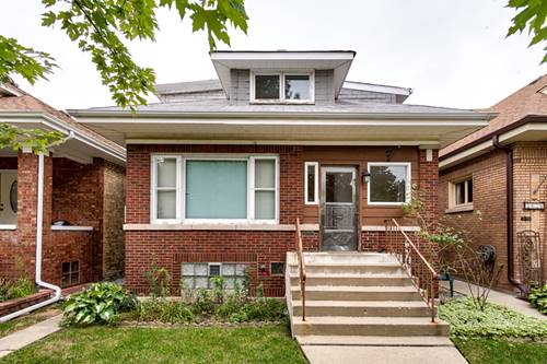 5026 N Lowell, Chicago, IL 60630