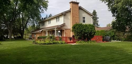 346 W Cornell, Palatine, IL 60067