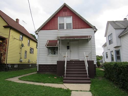 84 Hickory, Chicago Heights, IL 60411