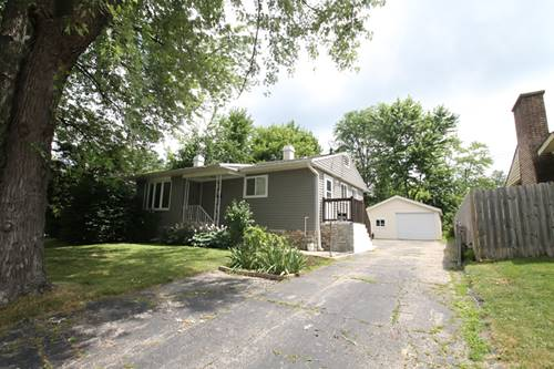 77 Hickory, Carpentersville, IL 60110