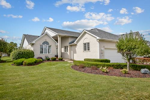 16312 Bob White, Orland Park, IL 60467