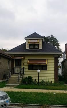 8835 S Bishop, Chicago, IL 60620 Gresham