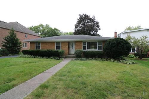 868 S Cambridge, Elmhurst, IL 60126