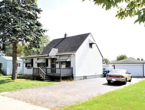 353 E Dickens, Northlake, IL 60164