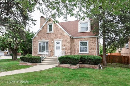 5555 N Canfield, Chicago, IL 60656