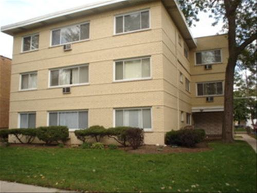 8845 Lamon Unit 3S, Skokie, IL 60077
