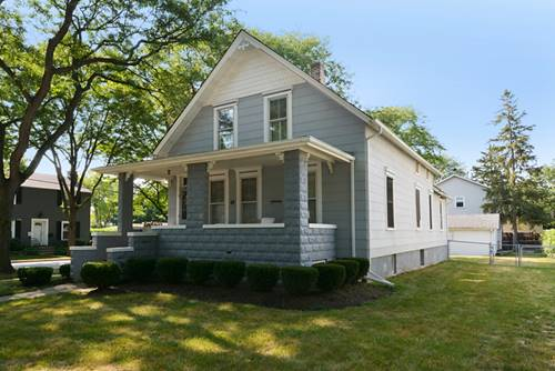 405 W Campbell, Arlington Heights, IL 60005