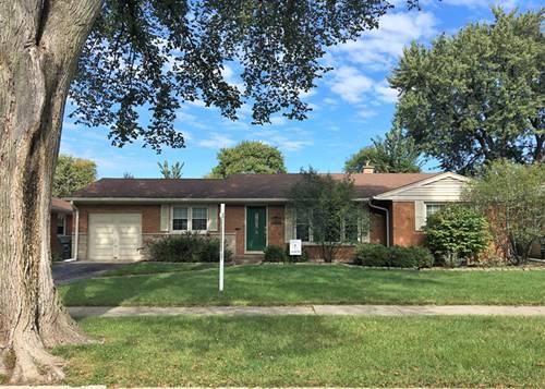 200 E Lahon, Park Ridge, IL 60068