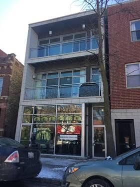 2121 W Roscoe Unit 3, Chicago, IL 60618 Roscoe Village