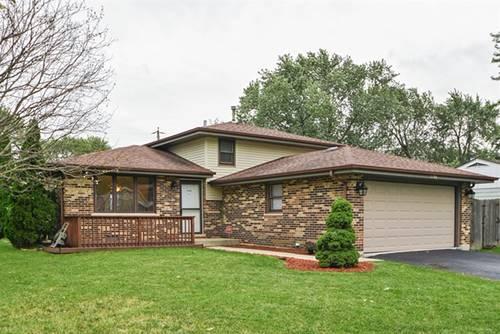 16701 91st, Orland Hills, IL 60487
